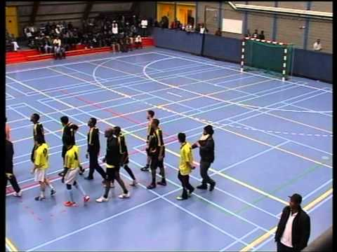 Hirda Amsterdam Futsal Tournament 2011