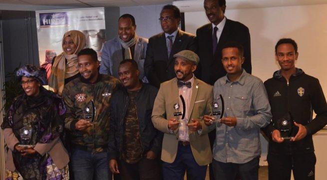 HIRDA Achievers Award 2016