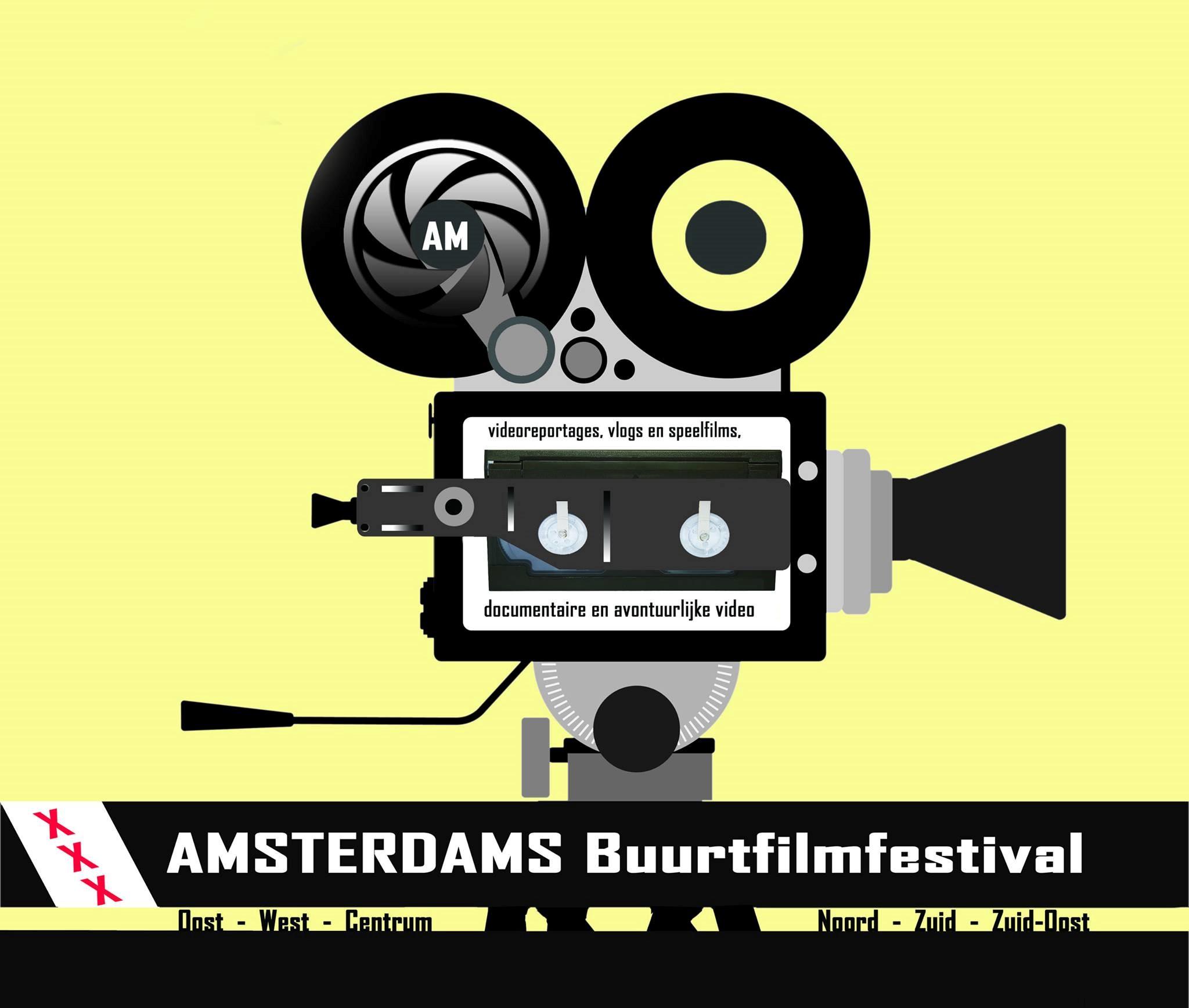 Somali4allTV wint AMSTERDAMS Buurtfilmfestival 2016 Publieksprijs